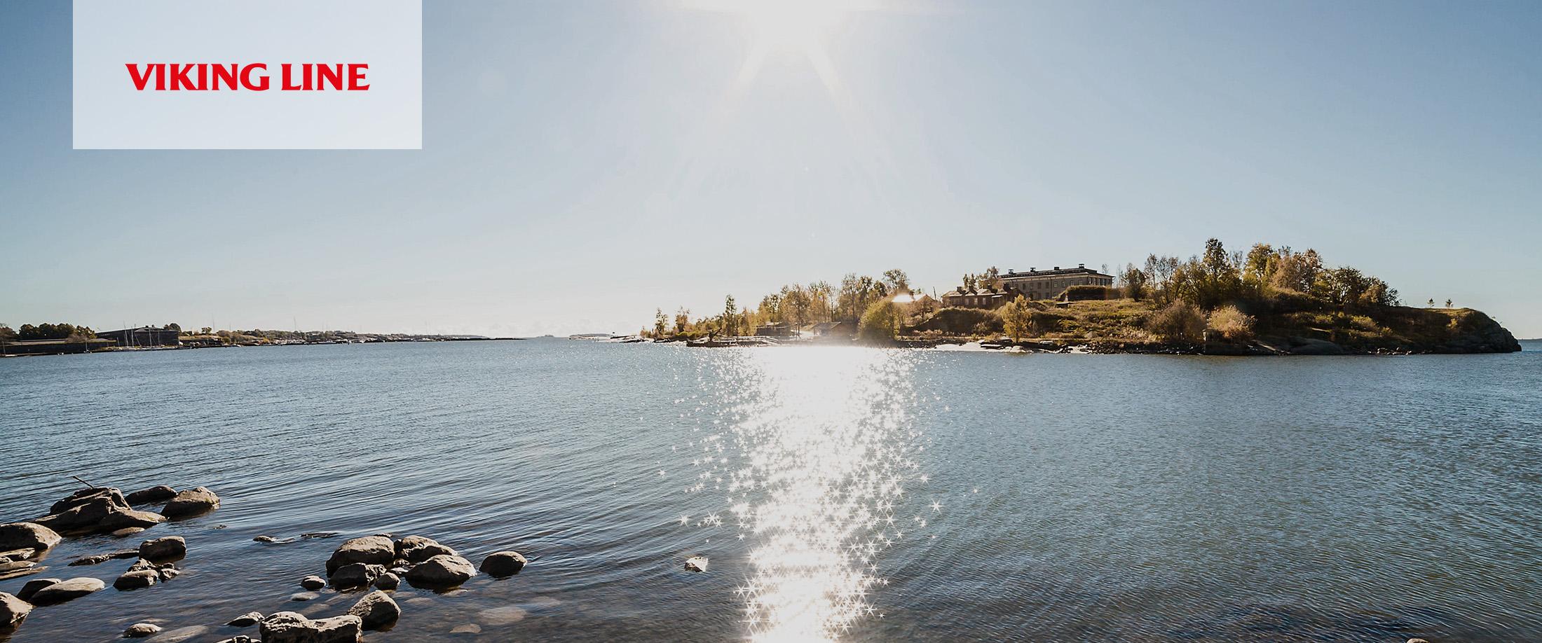 Viking Line Resan Till Havs B 246 Rjar Online Ninetech