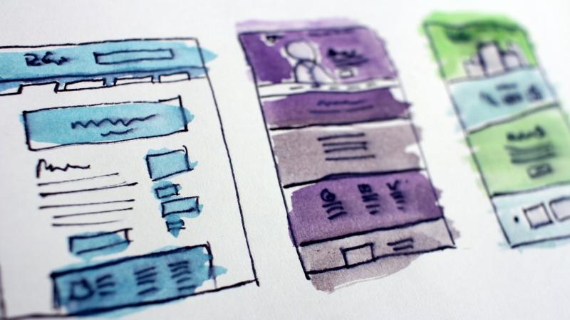 Service design by Ninetech