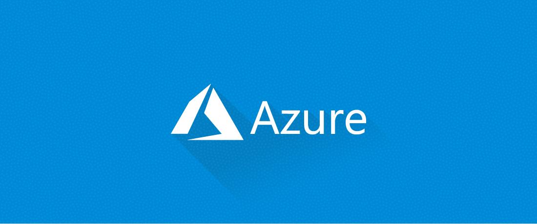Microsoft Azure som plattform